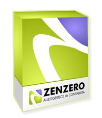Licenza Zenzero